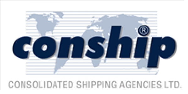CONSOLIDATED SHIPPING AGENCIES LTD (CONSHIP) - Customer Service Team